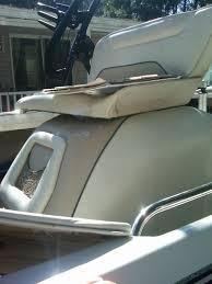 Boat Upholstery Repair Upholstery Charleston Boat Repairs And Mobile Marine Maintenance