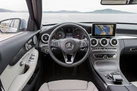 mercedes c class 2016 mercedes c class reviews and rating motor trend