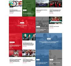 web design news football association of wales web design limegreentangerine