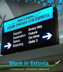 Database Engineer Jobs Job Offers Work In Estonia