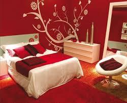 Crimson And Cream Bedroom Delta Red Pinterest Cream Bedrooms - Red and cream bedroom designs