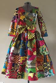 50 best african print dresses u0026 where to get them