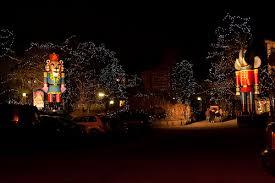 top 10 christmas light displays in us top 10 christmas light displays in the united states