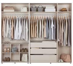 Wardrobe Interior Accessories Best 25 Wardrobe Internal Design Ideas On Pinterest Wardrobe