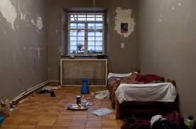 chambre d isolement en psychiatrie les irresponsables