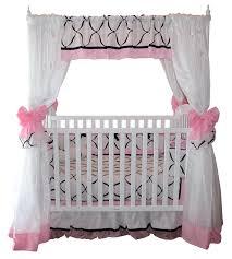 Delta Soho 5 In 1 Convertible Crib Excellent Convertible Canopy Crib Baby Cribs Dijizz