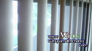 vertical blinds how to arrange replace reset curved plus flat