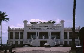 numero de chambre de commerce in situ n cameroun