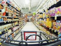 kroger u0027s grocery store of the future business insider