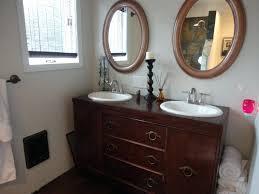 Espresso Vanity Bathroom Mirrors Bathroom Mirrors Over Double Sink Vanity Bathroom