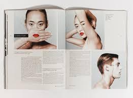 magazine layout inspiration gallery 30 stylish exles of layouts in magazine design jayce o yesta