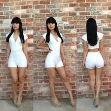 white jumpsuits and rompers for 166 best jumpsuits rompers images on bodysuit