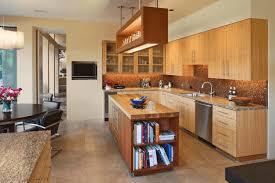 Light Wood Kitchens 50 Luxury Kitchen Island Ideas
