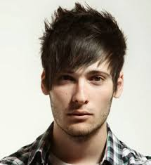 spiky hairstyles for men with medium hair men hairstyles spiky