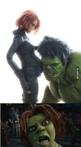 Memes De Hulk - hija de hulk meme by omarkano memedroid