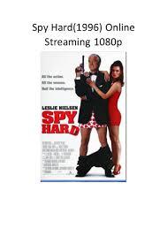 spy hard 1996 online streaming 1080p hollywood adventure comedy mo u2026