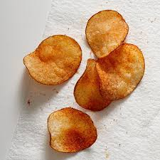 Cape Cod Russet Potato Chips - how to make homemade potato chips finecooking