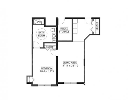 Twin House Plans Memory Care Apartments Memory Care Unit Floor Plans Twin Rivers