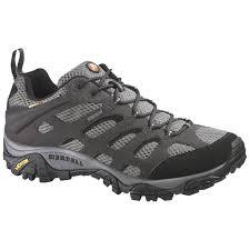 black friday merrell shoes men u0027s merrell moab gore tex hiking shoes beluga 591227