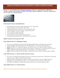 certified medical assistant resume sample resume doctor resume template resume printable of doctor resume template