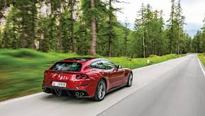 ferrari motorcycle the ferrari that lets you live family life in the fast lane u2013 robb