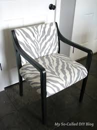 Office Furniture Waiting Room Chairs by My So Called Diy Blog How To Reimagine A Waiting Room Chair
