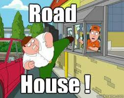 Roadhouse Meme - family guy memes family guy road house meme quickmeme