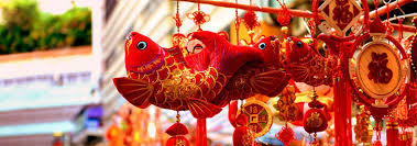 New Year Stage Decoration Ideas by Hong Kong Chinese New Year Hong Kong Tourism Board