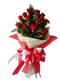 bouquet of roses send 12 roses bouquet to philippines delivery roses to