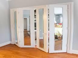 accordion doors interior home depot feminine closet bifold doors home depot roselawnlutheran