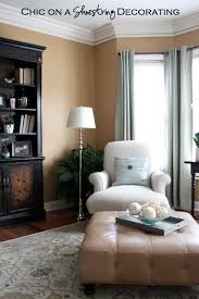 Decorate A Living Room by Chic On A Shoestring Decorating Grand Piano Living Room