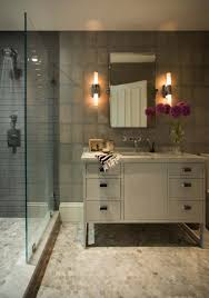 bathroom design boston chic boston brownstone gets a remarkable transformation