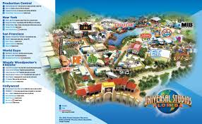 Venice Florida Map by Orlando Maps Florida U S Maps Of Orlando