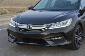 2016 honda accord first drive review automobile