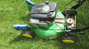 john deere js63c lawn mower transmission self propelled problem