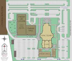 catholic church floor plan designs christ the redeemer catholic church houston tx