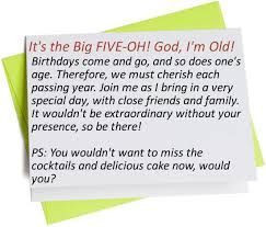 funny 50th birthday invitations wording ideas drevio invitations