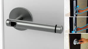 Tipos De Cerraduras Para Puertas De Interior