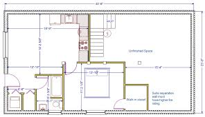 Bungalow Floor Plans With Basement Traditional Basement Usage Plan Finished Basement Floor Plan 26 On