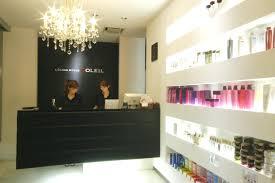 Hairdressing Reception Desk Articles With Hair Salon Reception Desks Australia Tag Ergonomic