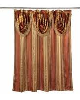 shower curtains with valance deals u0026 sales at shop better homes