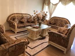 versace wohnzimmer komplettes versace wohnzimmer 4 sofas tisch sideboard hochboard