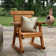 Diy Wooden Outdoor Chairs by Patio Stunning Wooden Outdoor Chairs 7 Piece Wood Outdoor Dining