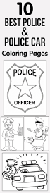 for kids police vs car best 25 police cars ideas on pinterest used police cars