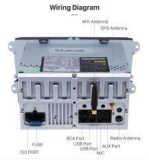 2013 vw navigation wiring diagram wiring diagrams