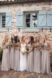 light bridesmaid dresses grey bridesmaid dresses dressed up
