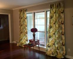 Yellow Curtains For Living Room Drapes For Living Room 35 Methods To Make Your Room Seem Bigger