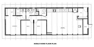 eco friendly kit house designed owner builder noble home house