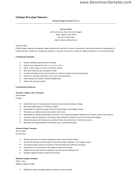 How To Prepare A Job Resume by Examples Of College Resumes Sample College Resume Template Sample