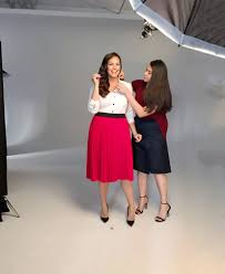 Designing Women Smart by 4 Things Learned While Designing Plus Size Clothing Glamour